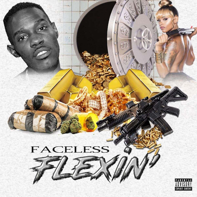 "Faceless – ""Flexin"" [Video]"