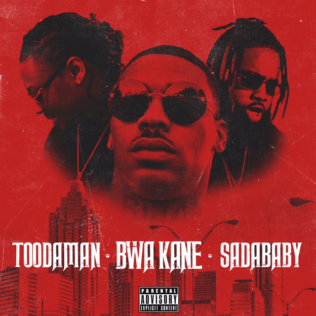 Sada Baby x Tooda x BWA Kane – Roll On