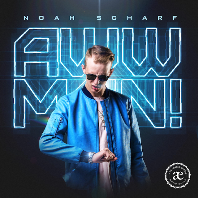 "Noah Scharf – ""Aww Man"" [Video]"