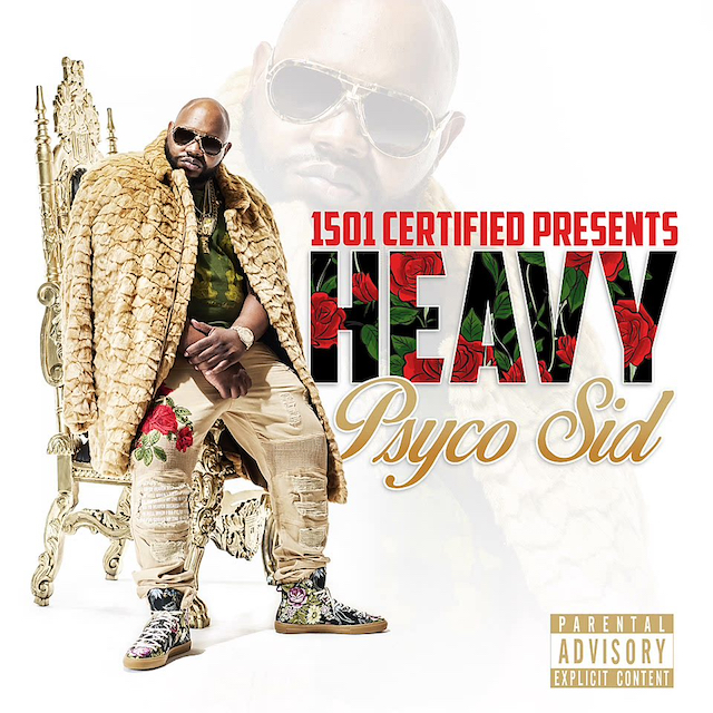 "Psyco Sid – ""Heavy"" [Video]"
