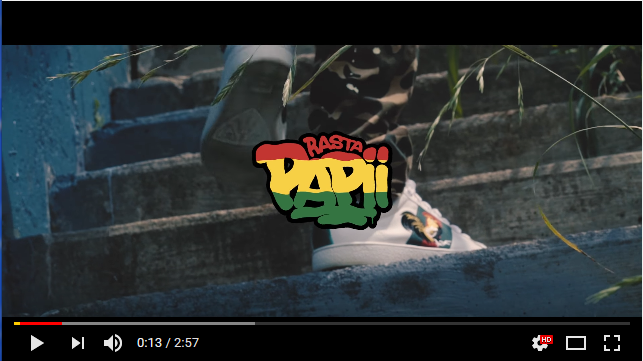 [Video] Rasta Papii – Why You Hate Lil Bruh