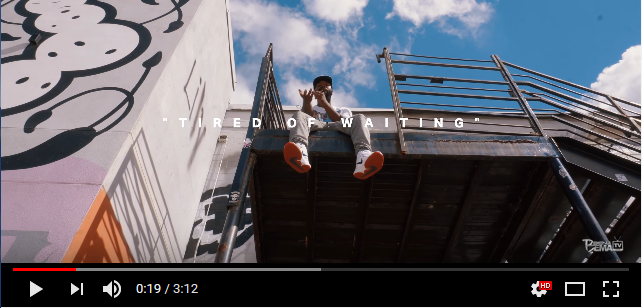 [Video] OPJ – Tired of Waiting