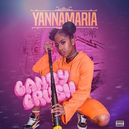 """New @YannaMaria """"Candy Crush"""" Music Video"""