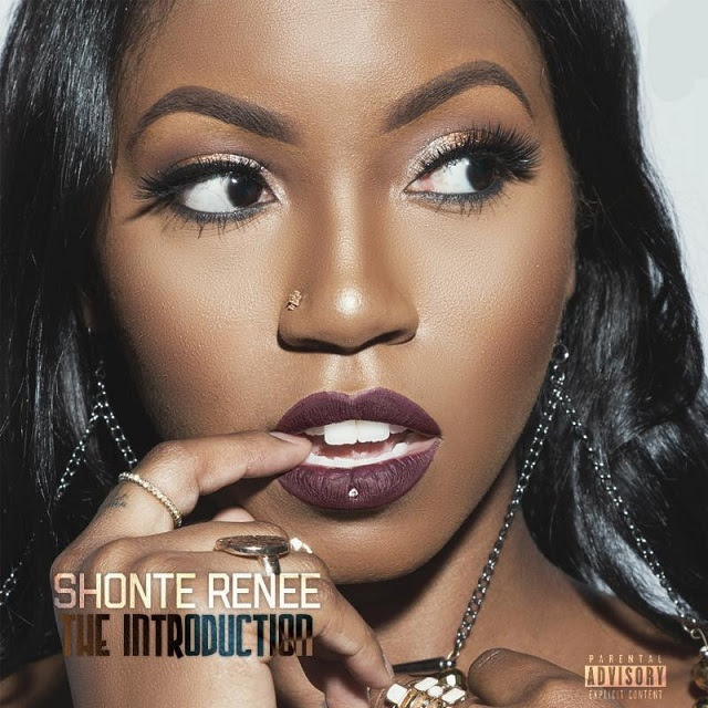 "Shonte' Renee ""The Introduction"" [Album]"