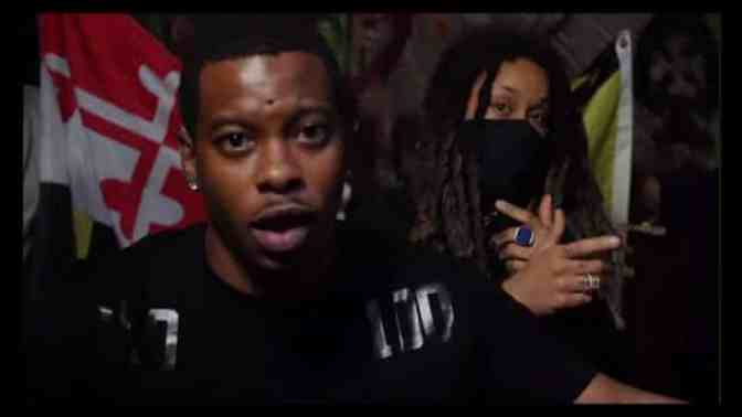 [Video] Lust feat. Str8 Cash – 301