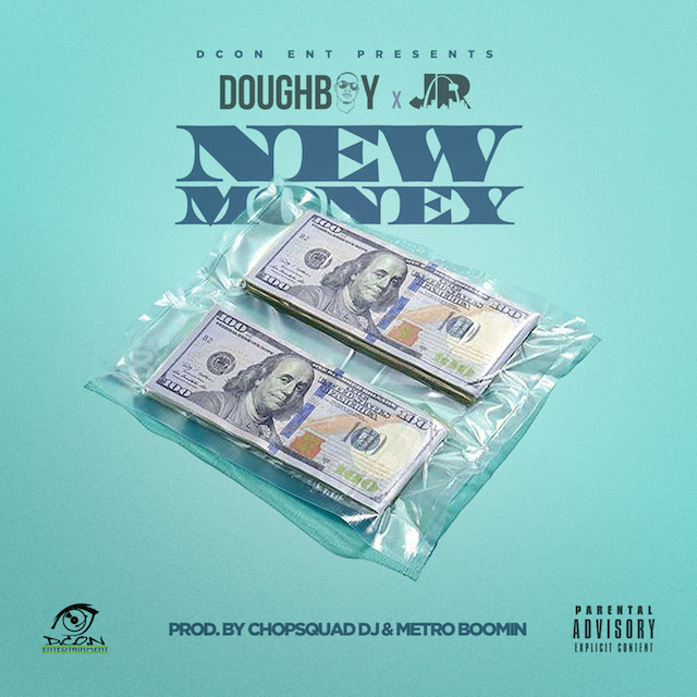 Doughboy ft. Junior – New Money
