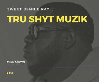 "Houston we have a problem! @TheRealSweetBennieRay  ""Tru Shyt Muzik"""