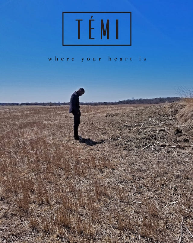 "Temi – ""Where Your Heart Is"" [Video]"