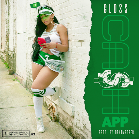 "Gloss – ""Ca$h App"" [Video]"