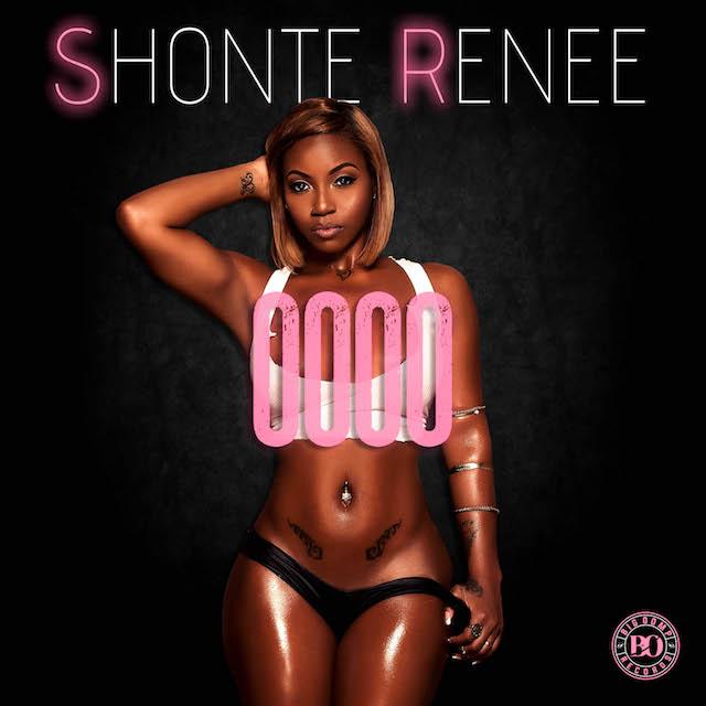 "Shonte Renee – ""OOO"" (prod DJ Montay)"