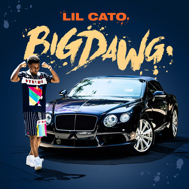 "Lil Cato – ""Big Dawg"" [Video]"